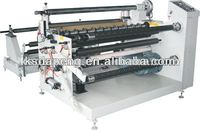 automotive film slitting machine