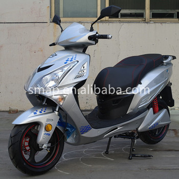 E-Eagle VII Electrical Motorcycle Scooter 2000V72V20AH