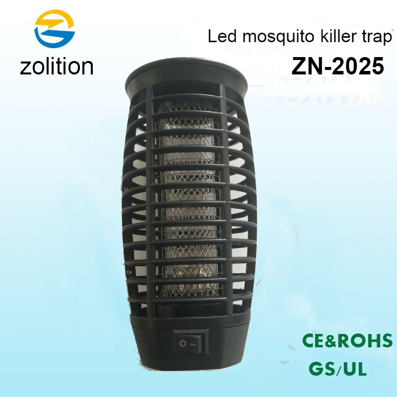 Zolition Aerosol Insecticide/Insect Killer Spray Uv Lamp Mosquito Killers Mouse Pest Control ZN-2025
