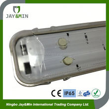 Reasonable & acceptable price factory directly CE & ROHS & IP65light fixture ip65