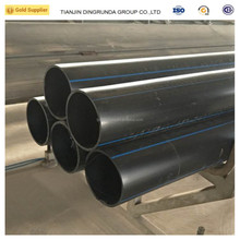 Best Quality underground plastic water pipes for sale