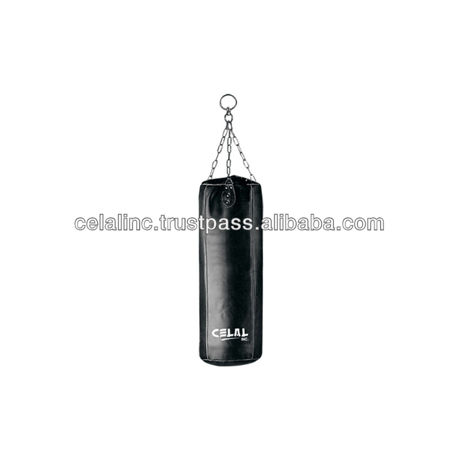 Men Boxer Punch Punching Bag