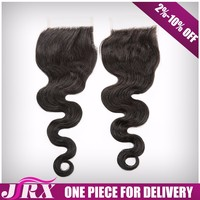 PROMOTIONS African Hair Piece Braids Closure Weaves