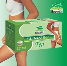 benefit slim tea 14 day detox tea natural herbs mixture blended green tea