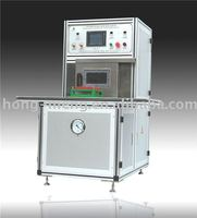 blood collector separation gel vacuum adding machine