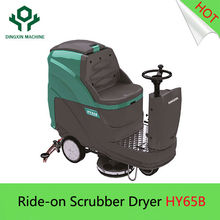 Ride-on Washing Machine HY65B Scrubber Dryer