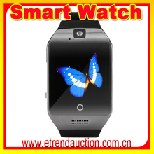 2.0 MP Camera MTK 6577 Bluetooth Touch screen A9 smart watch with Heart Rate Smart Watch Sim with Bluetooth