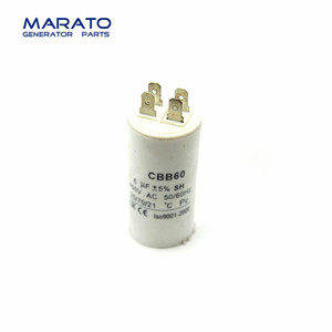 Popular cbb60 capacitor 250vac 50/60hz 25/70/21