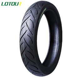 China Exporter Used Motorcycle Tire with high quality and cheap price