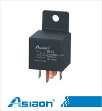 Asiaon AS403 for car auto relay 12v 30a
