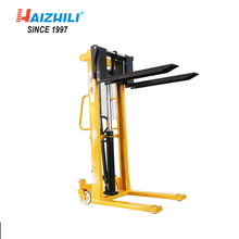 Factory Price Professional Promotion Price 3000kg Hydraulic Stacker For Pallet