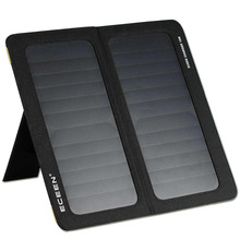 2017 Cheap price foldable portable mini sunpower solar power bank