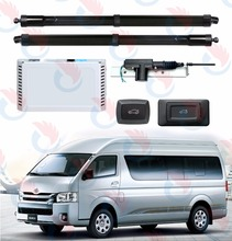 Electric tailgate lift for Hiace