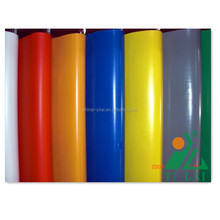 Hot sale pvc in roll pvc coated tarpaulin roll made in China