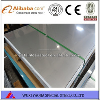 Large quantity stock in warehouse 304 stainless steel cold rolled plate