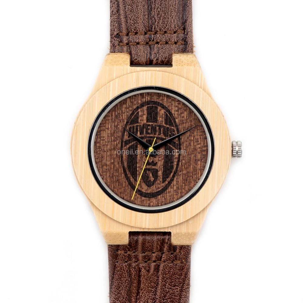 whole men western watches online buy best men western 2016 classic antique leather bamboo wooden <strong>watches< strong> <strong