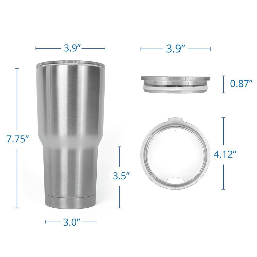 Hot sale Stainless Steel Tumbler 30oz