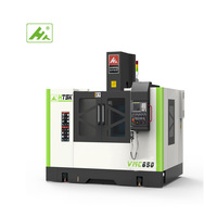 12 Months Warranty Efficient 5 Axis Cnc Parts Machining Center/cnc milling machining center vmc650