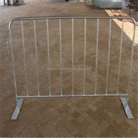 Australia galvanized 6ft Temporary Fence Chain Link Fence / Chain Link Temporary Fence / portable diamond panel fences