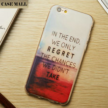 2016 New Launching Alibaba China wholesaler Colorful print cartoon Case for iPhone 6s tpu case, Ultra-thin Jelly Case for iphone