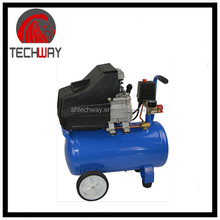 Direct Driven 2.5HP Air Compressor 25L