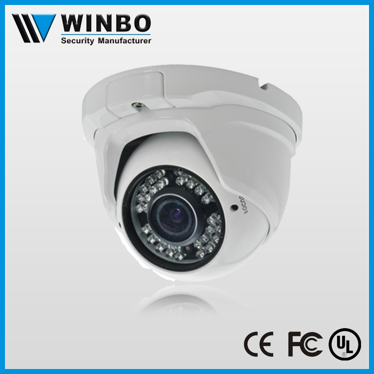 HD CVI camera low cost Home Security System