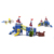 outdoor playgrounds kids metal playground slides plastic outdoor playground set spiral slide toys HF-G048A