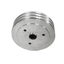OEM Precision Groove Belt Cast Iron Pulley