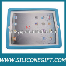 Silicone cover for ipad/ipad mini, silicone ipad cover