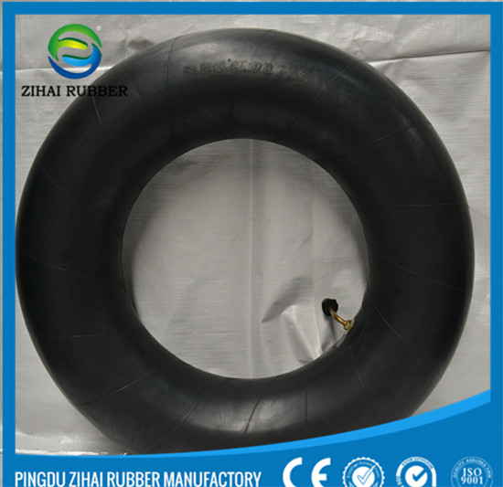 China supplier butyl truck rubber inner tube 8.25r20 with high qulity produce on alibaba