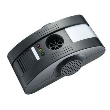are electronic pest control devices safe