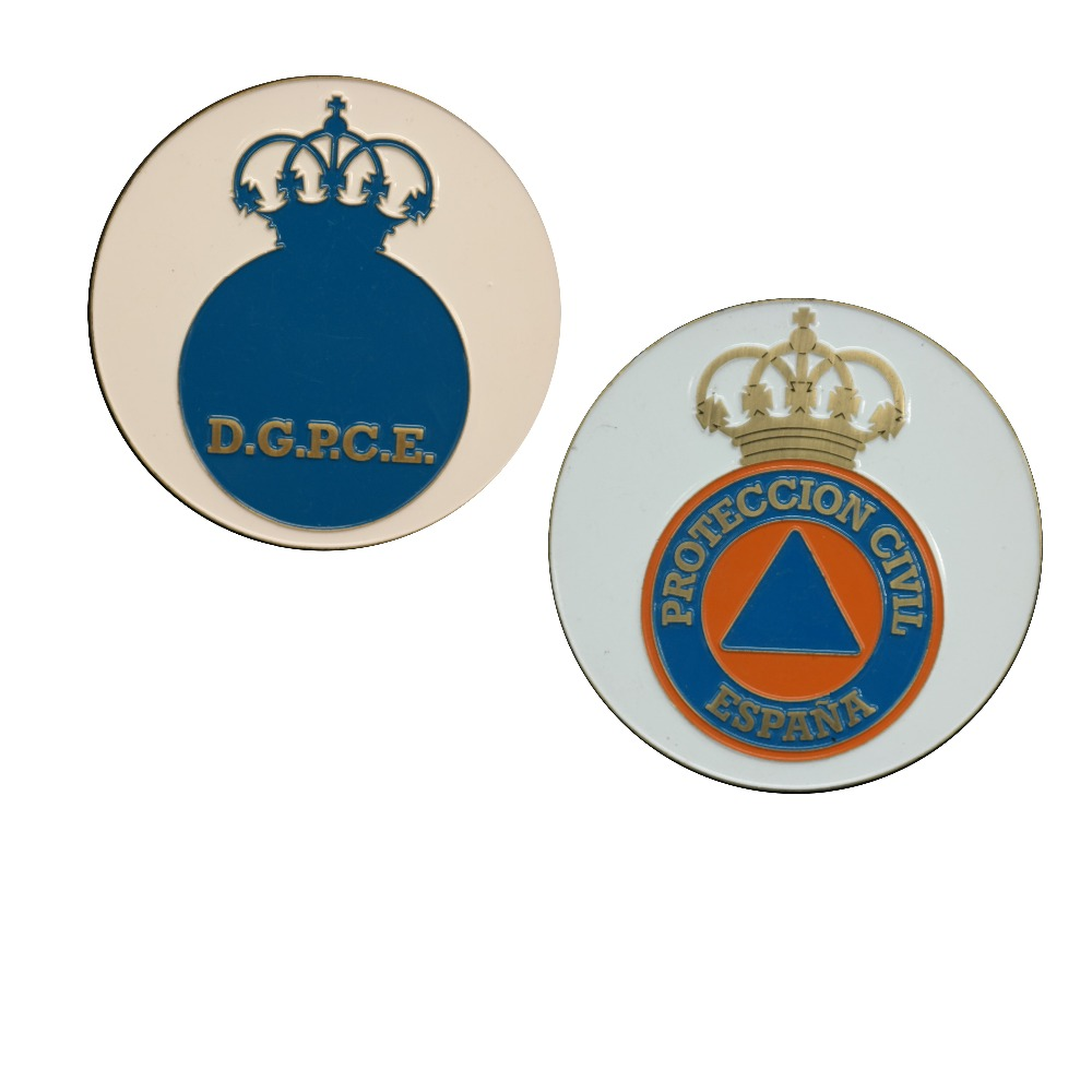 Metal fashion coins military factory custom challenge coin
