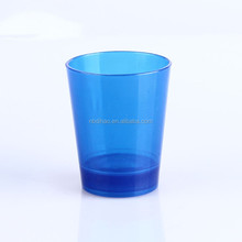 2.0 oz Unbreakable Plastic Shot Glass