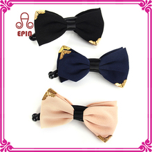 Best quality factory price barrette hair accessories wholesale china