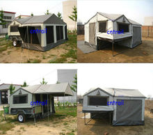New off road camper trailer tent for sale