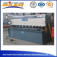 China Anhui steel strip cutter manufacturer, cnc metal sheet shears