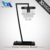 Alibaba china metal indoor decorative pendant crystal table lamps