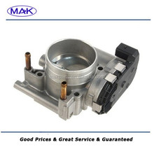 QUALITY THROTTLE BODY SEAT LEON (1M1)199911 - 200606 2.8 SEAT TOLEDO Mk II (1M2)199904 - 200605 2.3 V5