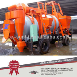 SLJ-16 portable asphalt mix design