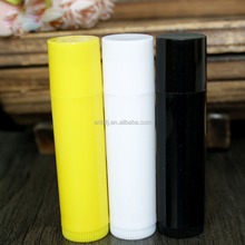 wholesale make your own container moisture lip balm container lipstick tube