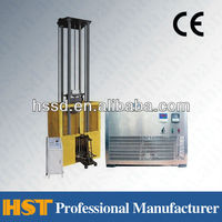 JL ASTM E-208 Drop Hammer Impact Test Machine