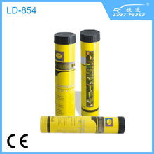 grease cartridge for grease gun, parts of grease gun