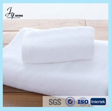 white hotel bath towel 100% cotton hotel linen and towel