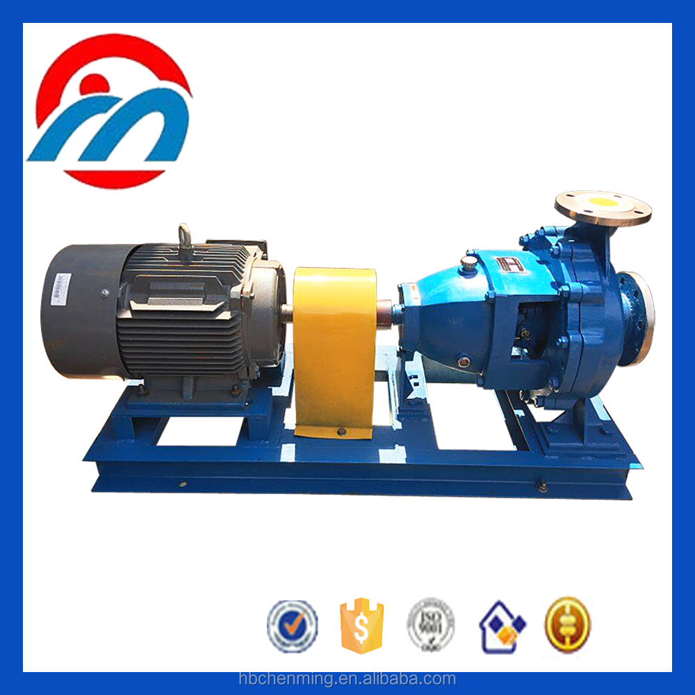 attractive in price and quality chemical industry screw water pump