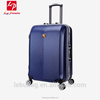 China Guangzhou factory Supplier Good quality PC trolley luggage bag