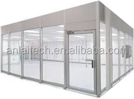 Clean booth or Clean Room made in China