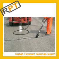 Asphalt crack filler for your asphalt driveway