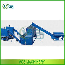 China supply Oyster Mushroom processing machine line/mushroom planting equipment with best price sell