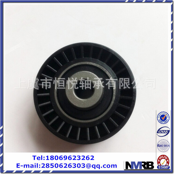 TS16949 plastic timing belt pulley 1142000 from Bearing factory