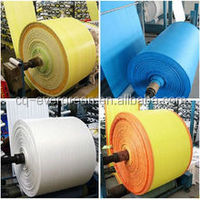 pp plastic rolls packing material Packaging bags